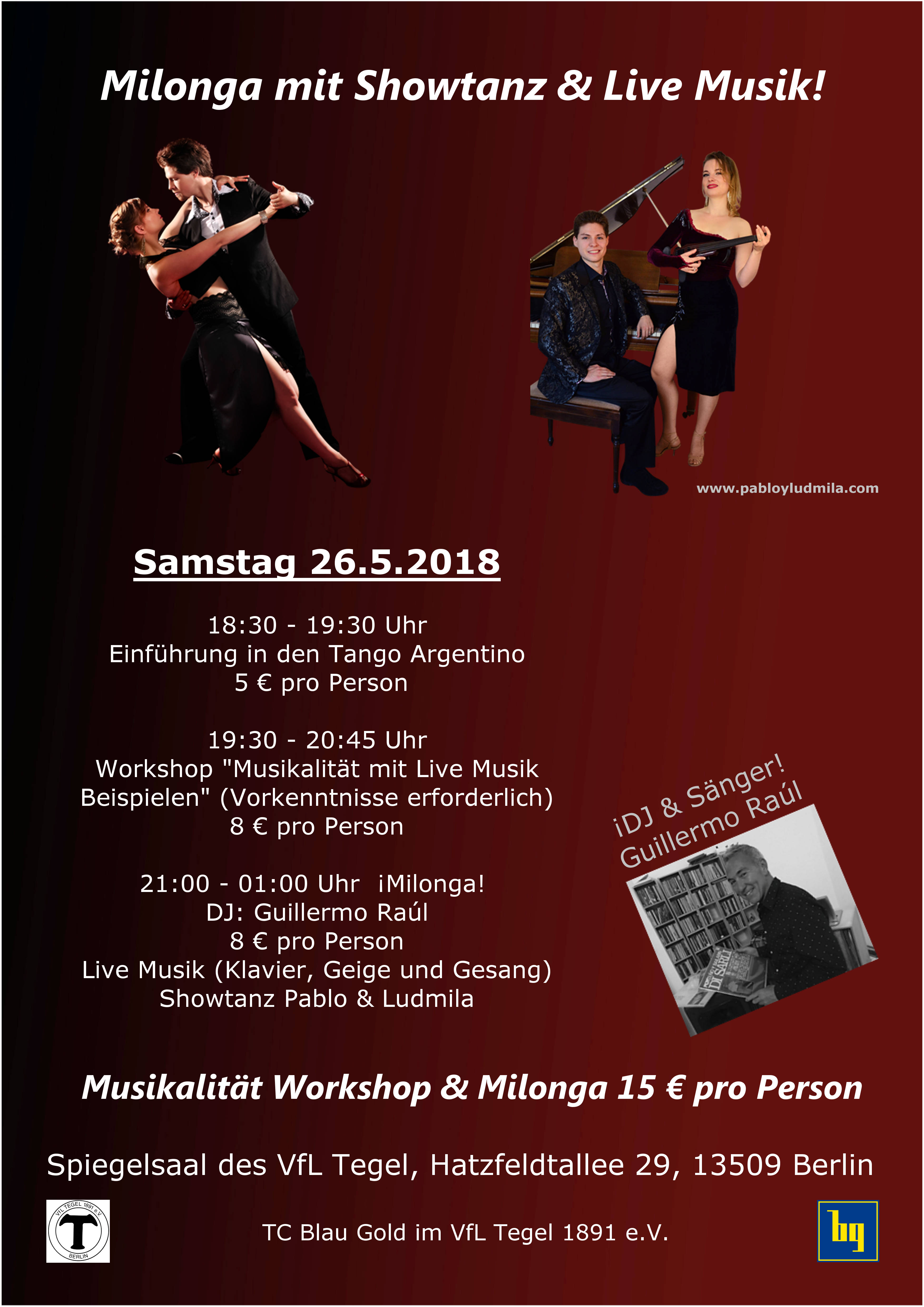 Milonga compressed 70